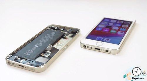 iPhone 5S в 2019 - батарея - реальный минус пятерки
