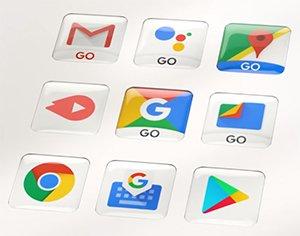 Android One сегодня — это именно такой Android, каким его задумала Google
