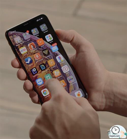 Месяц с iPhone Xs и Xs Max - самый лучший дисплей