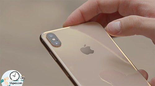 Месяц с iPhone Xs и Xs Max - не подходит к чехлу от десятки