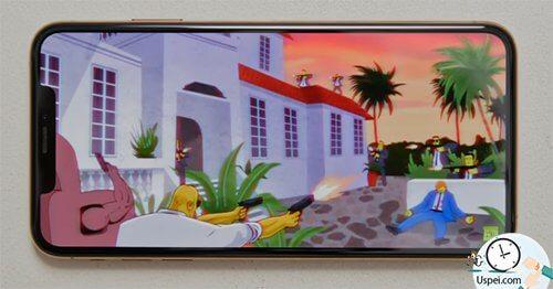 Месяц с iPhone Xs и Xs Max - лучший дисплей на рынке