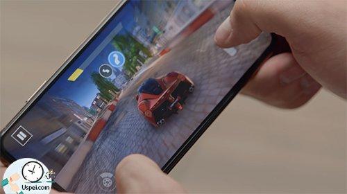 Месяц с iPhone Xs и Xs Max - Асфальт 8 подтормаживает