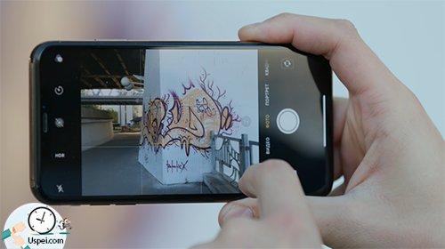 Месяц с iPhone Xs и Xs Max - камеры