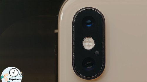 Месяц с iPhone Xs и Xs Max - изменения в камерах