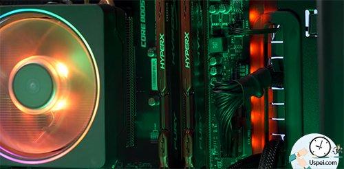 конфигурация компьютера для обработки 4к видео
