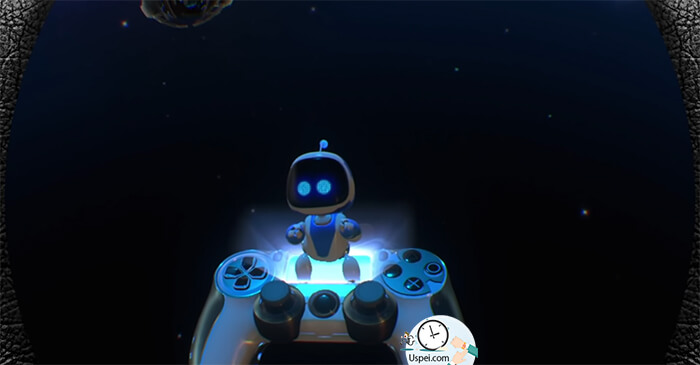 ASTRO BOT Rescue Mission: 🎮 обзор игры для PS VR