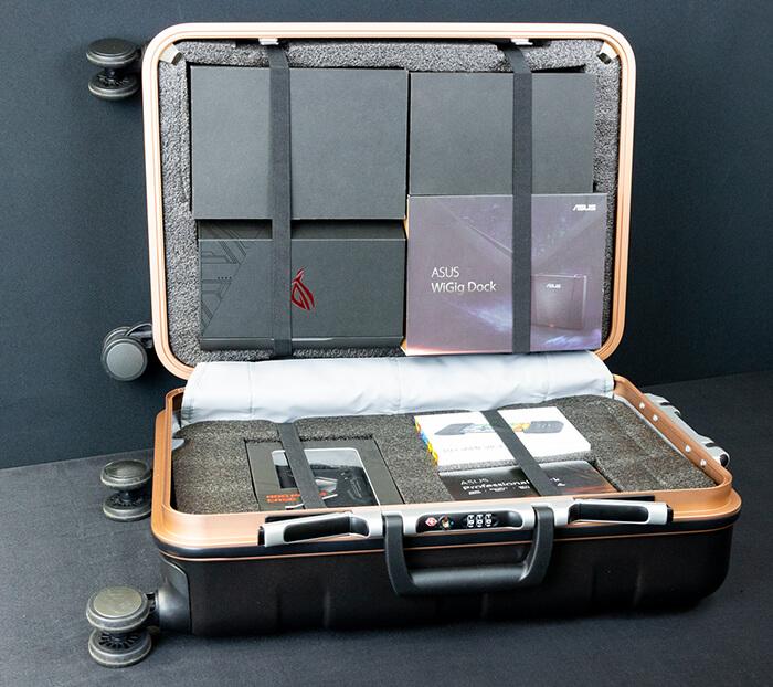 ASUS ROG Phone: комплектация