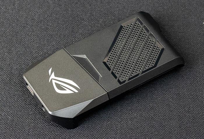 ASUS ROG Phone: система охлаждения