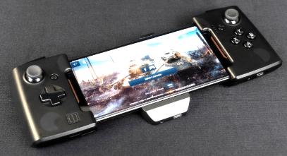 ASUS ROG Phone: игровой мудоль
