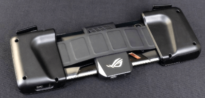 ASUS ROG Phone: все продумано до мелочей