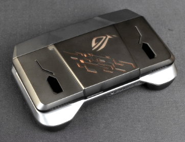 ASUS ROG Phone: игровой кейс
