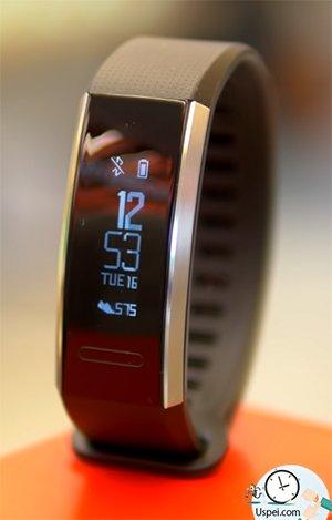 Обзор фитнес-браслета Huawei Band 2 Pro