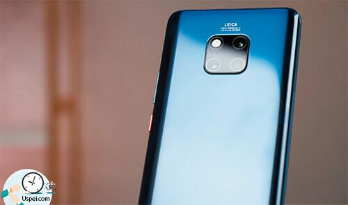 Huawei Mate 20 Pro: крутой флагман, крутые камеры