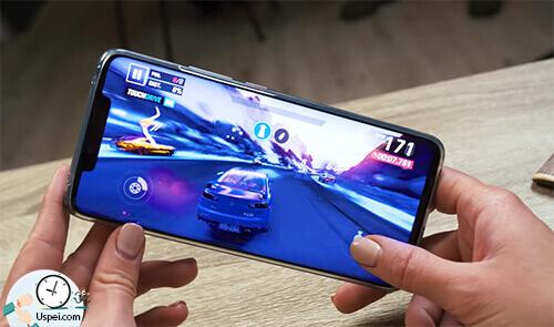 Huawei Mate 20 Pro: Графическая подсистема Mali G76