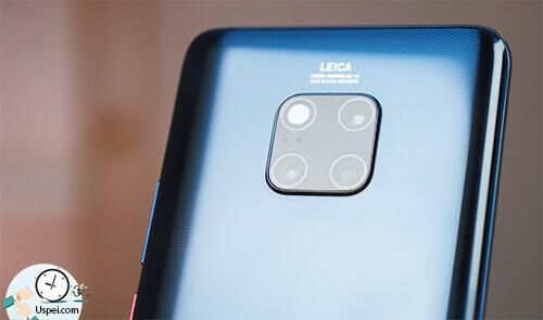 Huawei Mate 20 Pro: И даже электроплита по центру его не портит