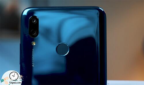 Huawei P Smart 2019: Основная камера одна – 13-МП