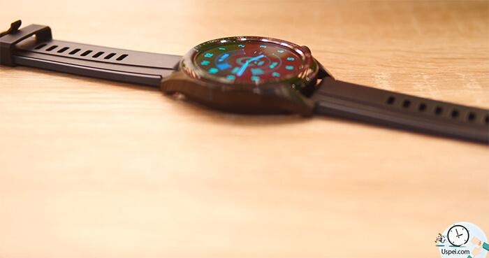 Huawei Watch GT: Оптимизация