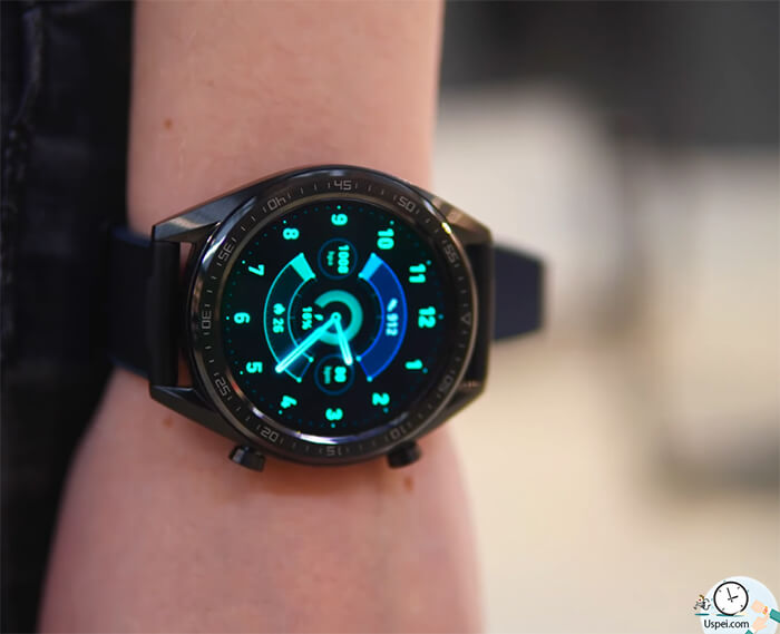 Huawei Watch GT: Функциональность