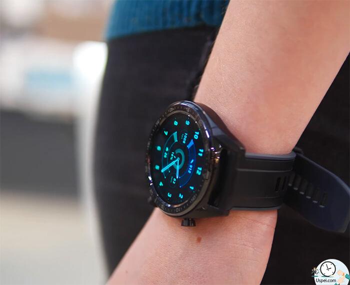 Huawei Watch GT: Выводы
