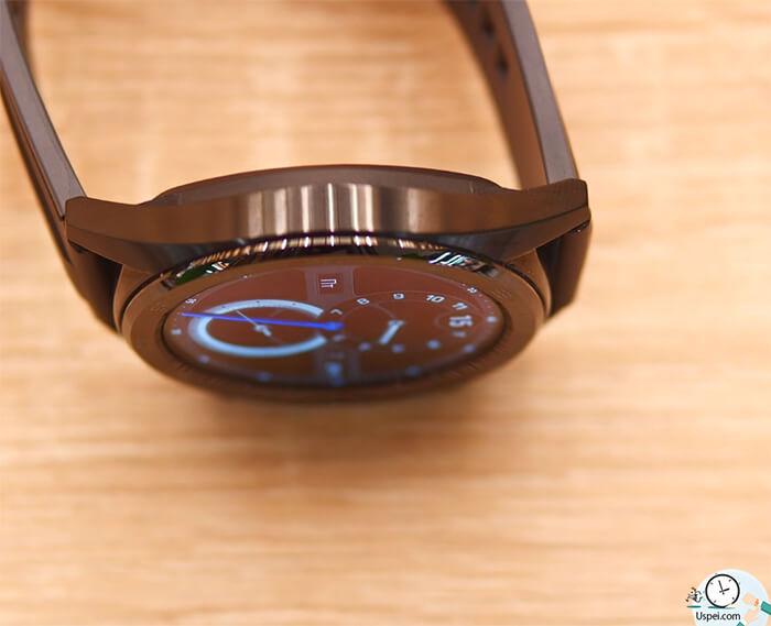Huawei Watch GT: амолед дисплей