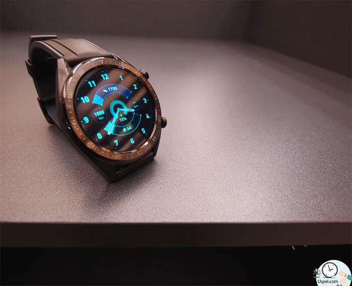 Huawei Watch GT: Железо и операционкаLiteOS