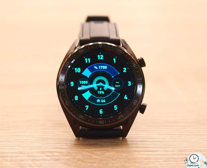 Huawei Watch GT: одни из самых живучих смарт часов