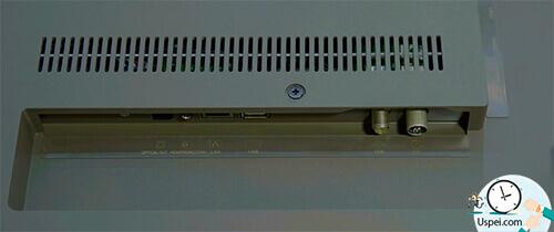 Обзор премиум телевизора KIVI 49UP50GU