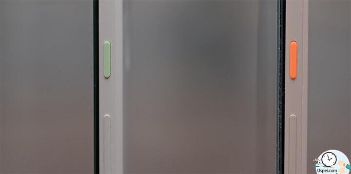 Pixel 3 и Pixel 3XL кнопки вклчения