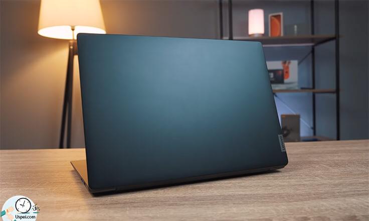 Lenovo IdeaPad 530S: Дизайн