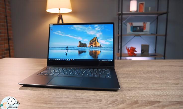 Lenovo IdeaPad 530S-14 идеальный ноутбук?