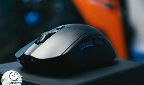 Идеальная игровая мышь - Logitech Lightspeed G703