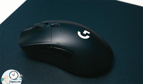 Logitech Lightspeed G703 идеальная мышь
