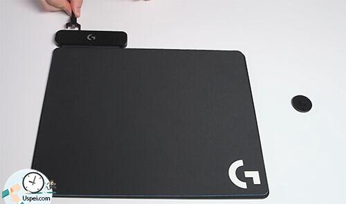 Logitech Lightspeed G703 коврик PowerPlay
