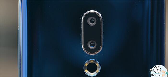 Meizu 16th Во второй камере установлен модуль уже Sony IMX350 со светосилой 2,6