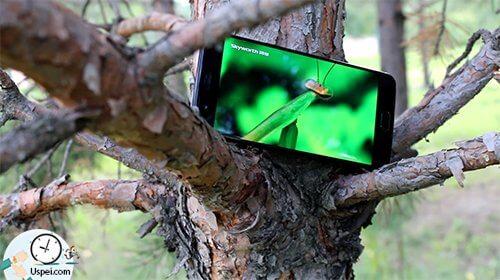 OnePlus 5 vs Xiaomi Mi6 - экраны похожи