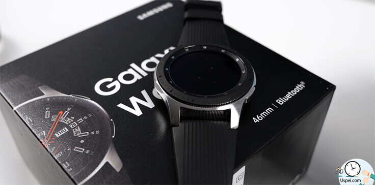 А еще Galaxy Watch имеют большую автономность и это очень важный показатель