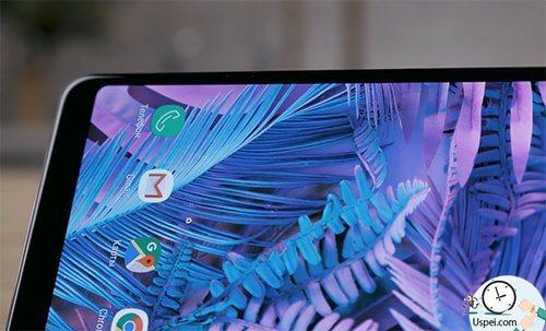 Samsung Galaxy A7: Порадовала минимальная яркость