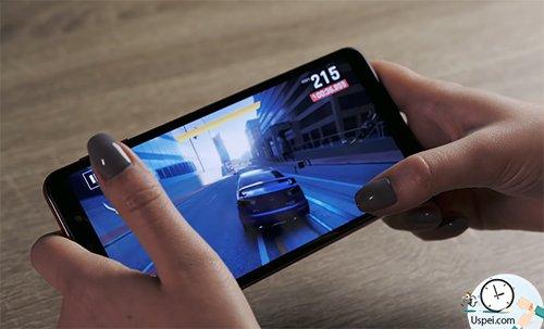 Samsung Galaxy A7: Asphalt 9 работает идеально