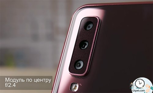 Samsung Galaxy A7: