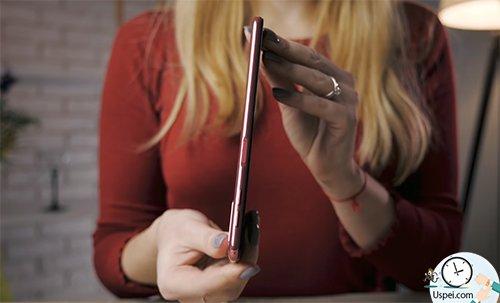 Samsung Galaxy A7: толщина 7,5 мм