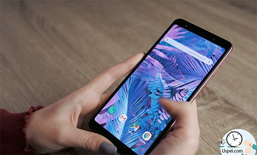 Samsung Galaxy A7: Samsung не хватает отзывчивости