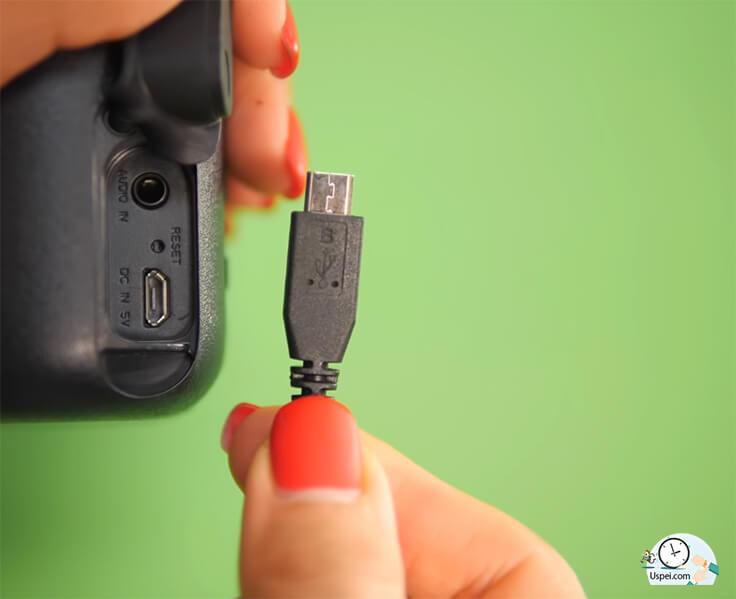 Обзор маленькой, но громкой колонки Sony SRS-XB01