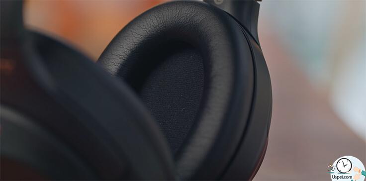 Sony WH-1000XM3 - диапазон воспроизводимых частот от 4 до 40000 герц