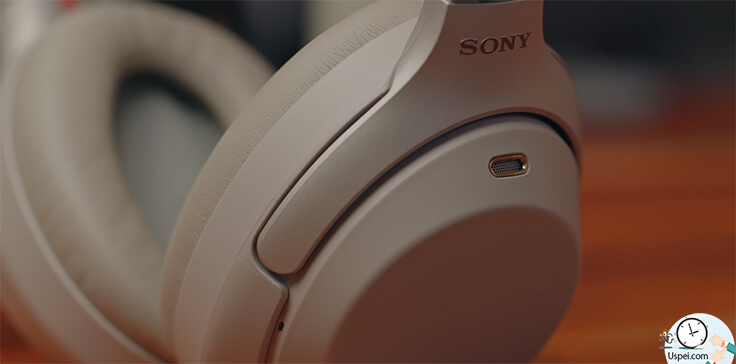 Sony WH-1000XM3 - прекрасное звучание