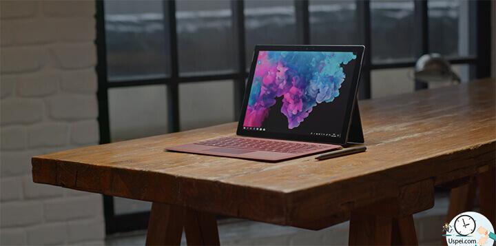 Обзор Surface Pro 6: если ваш Surface сломается, то 100% его обязательно починят