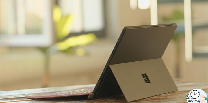 Обзор Surface Pro 6: Младшая модель с 8 ГБ ОЗУ, 128 ГБ ПЗУ и i5 обойдётся в 899 долларов