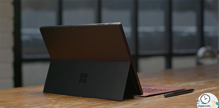 Обзор Surface Pro 6: