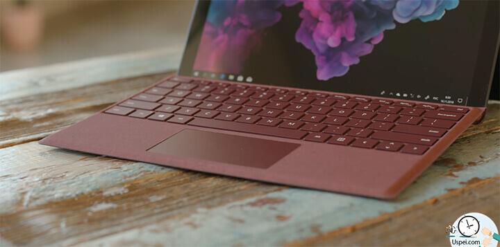 Обзор Surface Pro 6: отказ от 4G версии, почему так произошло?