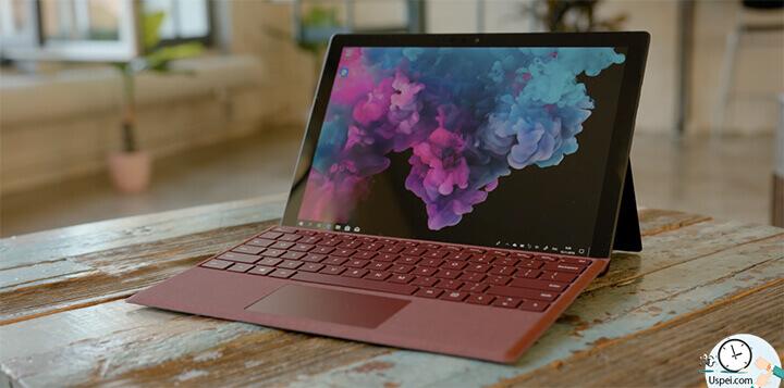 Обзор Surface Pro 6: планшет от Microsoft остается лучшим в своем сегменте.