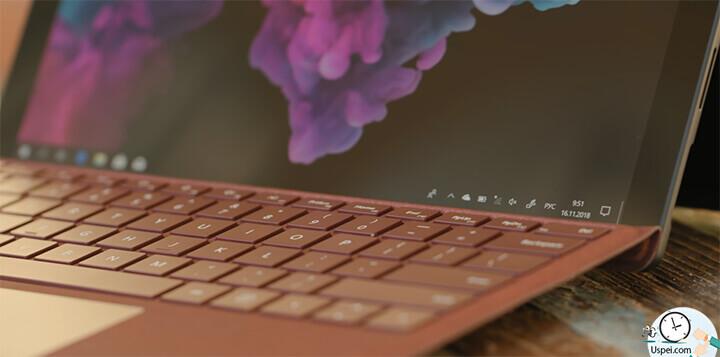 Обзор Surface Pro 6: специалисты iFixit поставили всего один балл за ремонтопригодность